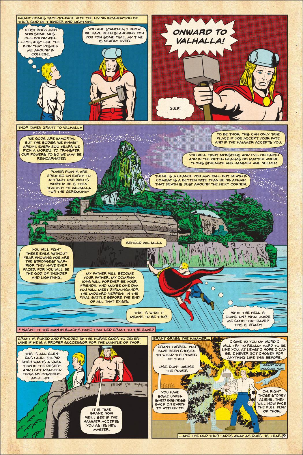 Secret Origins-Page 9