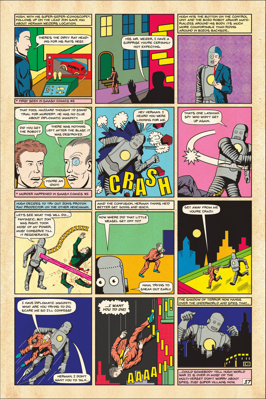 Secret Origins-Page 17