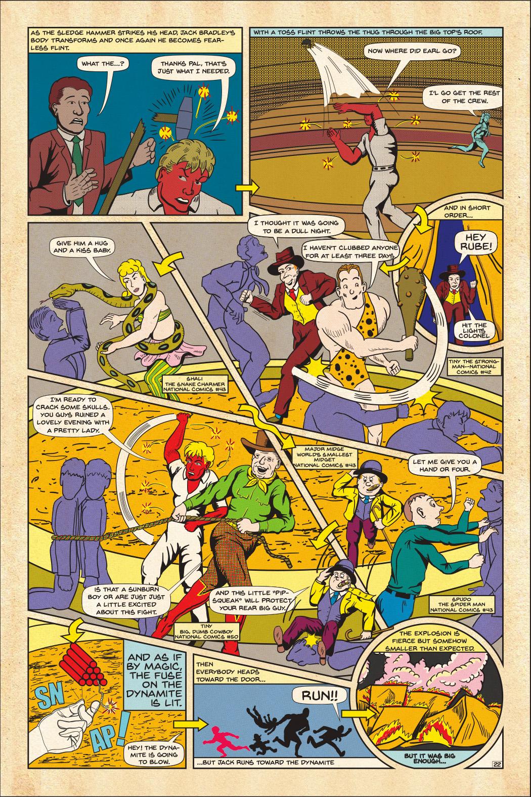 Secret Origins-Page 22